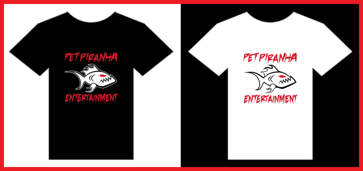 PetPiranha-T-shirts-black-white